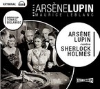 Arsène Lupin contra Sherlock Holmes Maurice Leblanc - audiobook mp3