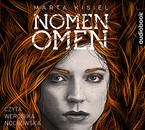 Nomen omen Marta Kisiel - audiobook mp3