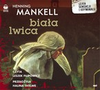Biała lwica Henning Mankell - audiobook mp3