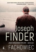 Fachowiec Joseph Finder - ebook mobi, epub