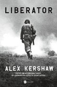 Liberator Alex Kershaw - ebook epub, mobi