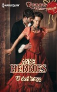W sieci intryg Anne Herries - ebook epub, mobi
