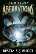 Aberrations. Księga 1 Joseph Delaney - ebook epub, mobi