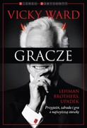 Gracze Vicky Ward - ebook epub, mobi