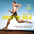 Ukryta siła Rich Roll - audiobook mp3