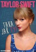Taylor Swift Chas Newkey-Burden - ebook mobi, epub