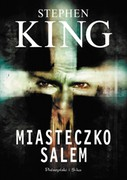 Miasteczko Salem Stephen King - ebook mobi, epub