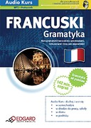 Francuski. Gramatyka - audiobook pdf, mp3