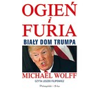 Ogień i furia Michael Wolff - audiobook mp3