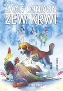 Zew krwi Jack London - ebook epub, mobi