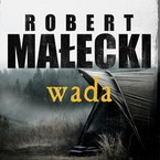 Wada Robert Małecki - audiobook mp3