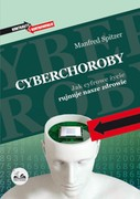 Cyberchoroby Manfred Spitzer - ebook mobi, epub