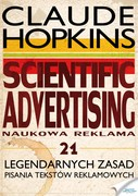 Scientific Advertising Claude Hopkins - ebook pdf, epub, mobi