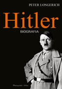 Hitler Peter Longerich - ebook epub, mobi