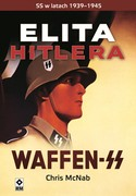 Elita Hitlera Chris McNab - ebook pdf, mobi, epub