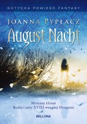 August Nacht Joanna Pypłacz - ebook mobi, epub