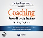 Coaching Ken Blanchard - audiobook mp3