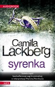 Syrenka Camilla Läckberg - audiobook mp3