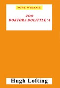 Zoo doktora Dolittle'a Hugh Lofting - ebook mobi, epub