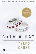 Tylko Cross Sylvia Day - ebook epub, mobi