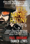 Cel namierzony Paul Grahame - ebook mobi, epub