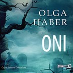 Oni Olga Haber - audiobook mp3