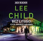 Bez litości Lee Child - audiobook mp3