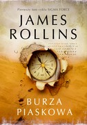 Burza piaskowa James Rollins - ebook epub, mobi