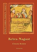 Kebra Nagast - ebook mobi, epub
