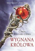 Wygnana królowa Cinda Williams Chima - ebook mobi, epub