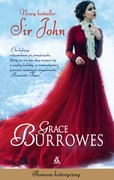 Sir John Grace Burrowes - ebook mobi, epub
