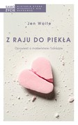 Z raju do piekła Jen Waite - ebook epub, mobi