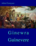 Ginewra Alfred Tennyson - ebook mobi, epub
