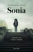 Sonia Magdalena Louis - ebook mobi, epub