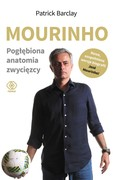 Mourinho  Patrick Barclay - ebook mobi, epub