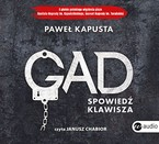 Gad Paweł Kapusta - audiobook mp3