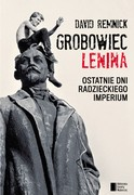 Grobowiec Lenina David Remnick - ebook mobi, epub