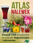 Atlas nalewek - ebook epub, mobi