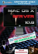 Mac OS X Server 10.8 Krzysztof Wołk - ebook mobi, epub, pdf