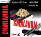 Chinlandia Roman Konik - audiobook mp3