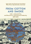 From Cotton and Smoke Jacek Burski - ebook epub, pdf, mobi