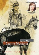 Czarny Mustang Karol May - ebook epub, mobi