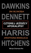 Czterej Jeźdźcy Apokalipsy Sam Harris - ebook epub, mobi