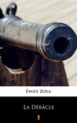La Débâcle Émile Zola - ebook epub, mobi