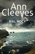 Biel nocy Ann Cleeves - ebook mobi, epub