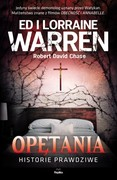 Opętania Robert David Chase - ebook epub, mobi