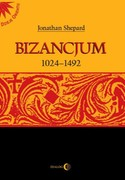 Bizancjum 1024–1492. Tom 2 - ebook epub, mobi