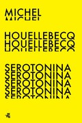 Serotonina Michel Houellebecq - ebook epub, mobi