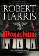 Monachium Robert Harris - ebook epub, mobi