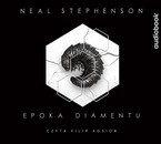 Epoka diamentu Neal Stephenson - audiobook mp3